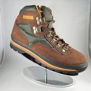 Timberland Women's Hiking Boots-Size 8.5M